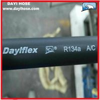Automotive air condition hose
