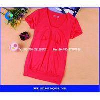 Wholesale Oversized t-shirt for lady thumbnail image
