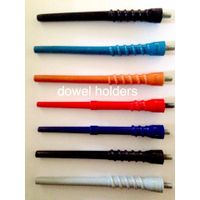 Dowel Holders for Concrete sleeper production