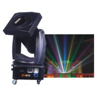 Moving Head Discolor Search Light 7KW Outdoor Light