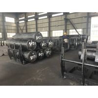 UHP Electrodes consumed by Steel Smelter Plant -China Factory thumbnail image