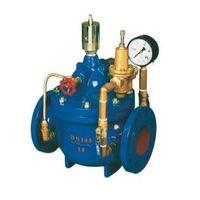 400 x - flow control valve