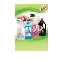 washing gel 1,5 liter color, universal, black, white
