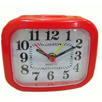 plastic children desk clock AH2104