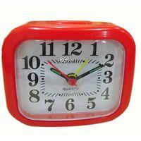 plastic children desk clock AH2104