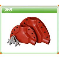 UPM heat shrink  S1-B Bus bar insulation boot /shroud
