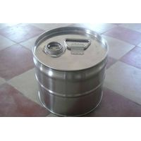 12 ltr. Closed Head (Narrow Mouth) Barrel