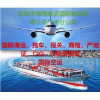 air international logistic from China