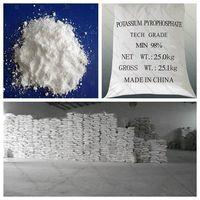 Potassium Pyrophosphate 96% TKPP K4P2O7 cas no:7320-34-5