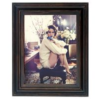 High Quality Vintage Home Décor Wooden Photo Frame, Hand Paint , Hand Antique Finish