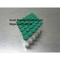 Top Quality 99% CAS 128270-60-0 Bivalirudin Trifluoroacetate for Aggregation