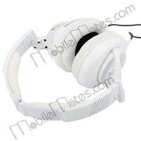 Dual-driver Bass Boost Headphones thumbnail image