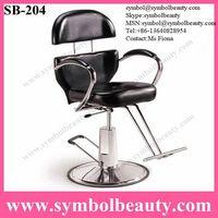 hair barber chair thumbnail image