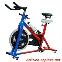 Exercise Bike ClubDC