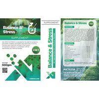 BALANCE & STRESS 2 IN1