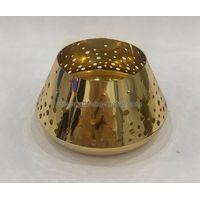 Metal Crafts Metal Candleholder Athena Candleholder Metal Gifts and Crafts