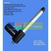 linear actuator JMK-DT01B
