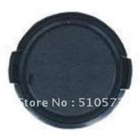 72mm Lens cap side pinch snap-on lens cover protector for DSLR camera thumbnail image