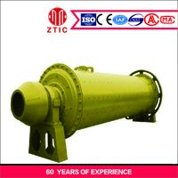 Widely used high capacity cement mill for cement plant thumbnail image