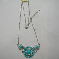 Necklace(GS-XY10493)