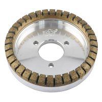 Segemented diamond grinding wheel