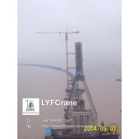 TOPKIT TOWER CRANE MC320K16 16T JIB LENGTH 71.7M2020 NEW PRODUCTS HOT SALE MADE IN CHINA