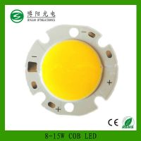 2014 dongguan high bright 8-15w cob led