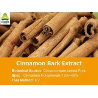 Cinnamon Bark Extract thumbnail image