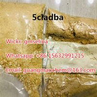 Hot selller 5cl-adba 5cl-adb-a 5cl-adb 5c 5cl yellow powder strong cannabinoid Wickr: gmselina thumbnail image