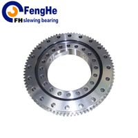 Slewing ring bearings as Excavator parts thumbnail image