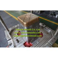 customer injection plastic rattan stool mould tooling thumbnail image