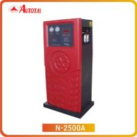 Tire Nitrogen Generator