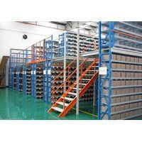 CE/ISO9001  mezzaninr rack