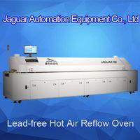 R8 Reflow Ovens/SMT Reflow Soldering Ovens