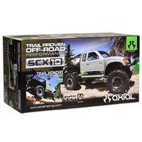 AX90022 Axial 1/10 SCX10 Trail Honcho 4WD 2.4gHz Radio