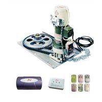 DC&AC roller shutter motor
