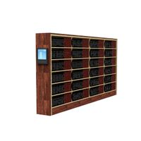 RFID smart bookshelves/HF intelligence bookshelf/file management system