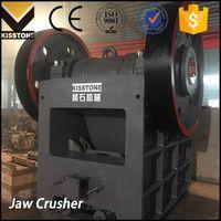 High performance primary crushing jaw crusher price thumbnail image