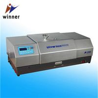 Winner3005 wet dispersion laser particle size analyzer