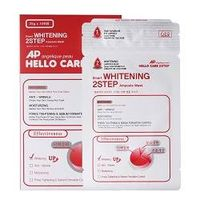 AP Hello Care 2step Whitening