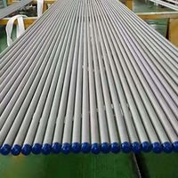 TP321H Stainless Steel Heat Exchanger Tube
