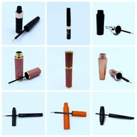waterproof eyebrow pencil private label cosmetic packaging pencil vegan Eco friendly leaping bunny C