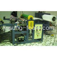Ps Foam Sheet Laminating Machine