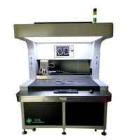 Xhl-s001 Panoramic Intelligent Automatic Visual Glue Dispenser