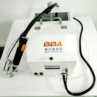 Automatic drilling machine portable handheld screw fastening machine thumbnail image