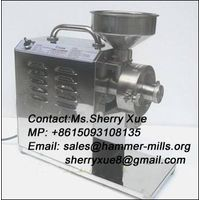 2012 new Mini food hammer mills,cacao cocoa grinder mill,salt and pepper hammer mills AWF23