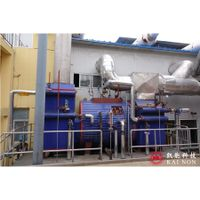 Waste Heat Recovery Boiler With Economizer for Power Generation thumbnail image