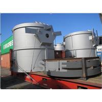 Electric arc furnace/ EAF