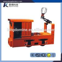 hot sale 3t trolley locomotive or mine