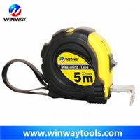 Clearview ABS Case Steel Measuring Tape,Tape Measures,Measuring Tool thumbnail image